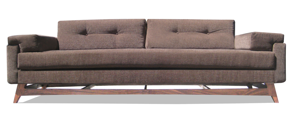 1108 Platform Sofa South Of Urban Modern Sustainable